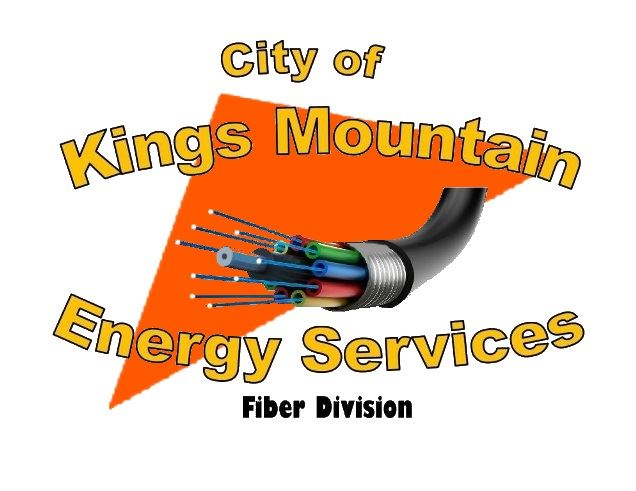 City of Kings Mountain Energy Services Fiber Division