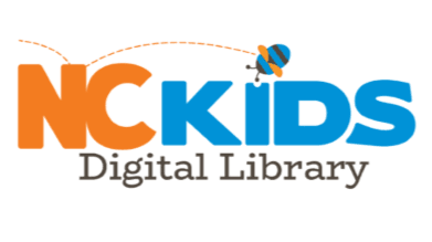 NC Kids Digital Library - Online books and audiobooks for kids